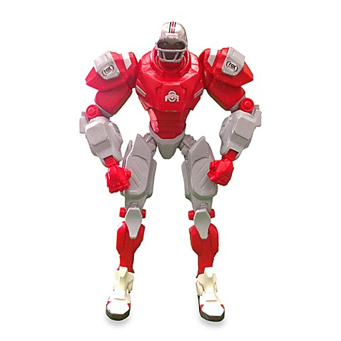 Ohio State FOX Sports 10-Inch Team Robot
