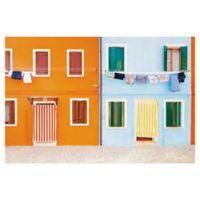 Masterpiece Art Gallery Burano I 24-Inch x 36-Inch Canvas Wall Art