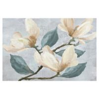 Grace II 24-Inch x 36-Inch Wrapped Canvas Wall Art