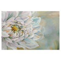 Adrenne by Studio Arts Floral 24-Inch x 36-Inch Canvas Wall Art