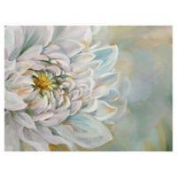 Adrenne by Studio Arts Floral 30-Inch x 40-Inch Canvas Wall Art