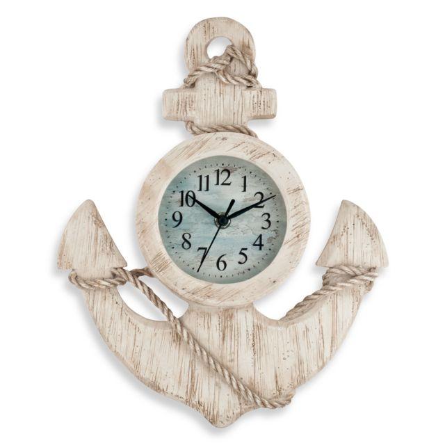 wall clocks, alarm clocks  radio clocks  bed bath  beyond, Home decor