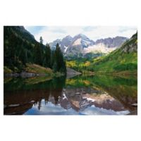 America The Beautiful 24-Inch x 36-Inch Wrapped Canvas Wall Art