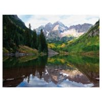 America The Beautiful 30-Inch x 40-Inch Wrapped Canvas Wall Art