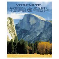 Masterpiece Art Gallery Yosemite 22-Inch x 28-Inch Canvas Wall Art