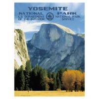 Masterpiece Art Gallery Yosemite 30-Inch x 40-Inch Canvas Wall Art