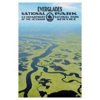 Masterpiece Art Gallery Everglades 24-Inch x 36-Inch Canvas Wall Art