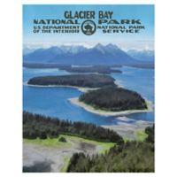 Masterpiece Art Gallery Glacier Bay I 22-Inch x 28-Inch Canvas Wall Art