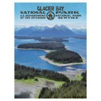 Masterpiece Art Gallery Glacier Bay I 30-Inch x 40-Inch Canvas Wall Art