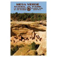 Masterpiece Art Gallery Mesa Verde 24-Inch x 36-Inch Canvas Wall Art