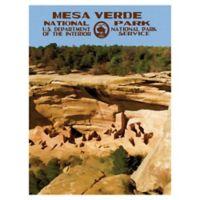 Masterpiece Art Gallery Mesa Verde 30-Inch x 40-Inch Canvas Wall Art