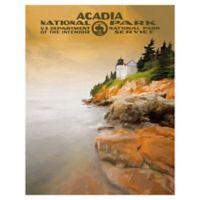 Masterpiece Art Gallery Acadia 22-Inch x 28-Inch Canvas Wall Art
