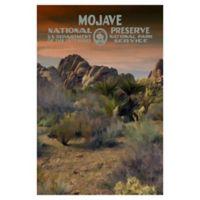 Masterpiece Art Gallery Mojave-1 24-Inch x 36-Inch Canvas Wall Art