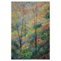 Spring 24-Inch x 36-Inch Canvas Wall Art