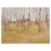 Thanksgiving 30-Inch x 40-Inch Canvas Wall Art