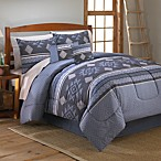 Catori 8-Piece Full Comforter Set