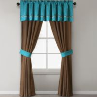 Tahoe 84-Inch Window Curtain Panel Pair