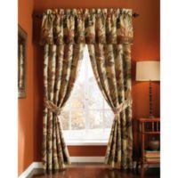 Croscill® Bali Breeze 84-Inch Window Curtain Panel Pair