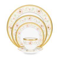 Noritake® Blooming Splendor 5-Piece Place Setting