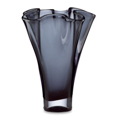 Buy Lenox 174 Organics Ruffle Centerpiece Vase From Bed Bath