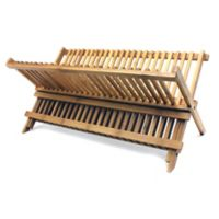 BergHOFF® Bamboo Dish Rack in Natural