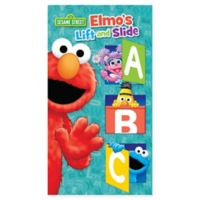 """Elmo's Lift & Slide A B C"" by Autumn B. Heath"