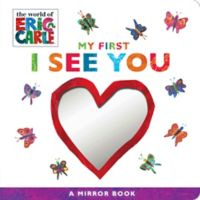 """Little Simon """"My First I See You"""" by Eric Carle"""
