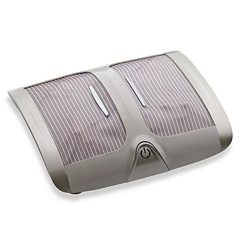 homedics® shiatsu foot massager - bed bath & beyond