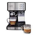Mr. Coffee® Cafe Barista BVMC-ECMP1000 Espresso Maker