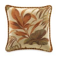 Croscill® Bali Breeze 18-Inch Square Throw Pillow
