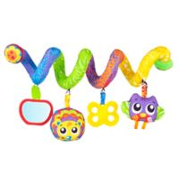 Playgro™ Woodlands Twirly Whirly Sensory Toy