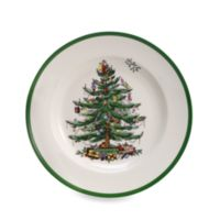 Spode® Christmas Tree Dinner Plates (Set of 4)