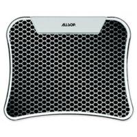 Allsop LED Mousepad in Hex Design