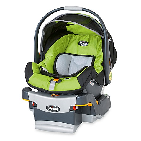 Chicco® KeyFit® 30 Infant Car Seat in Surge
