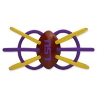 LSU Teether/Rattle