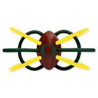 University of Oregon Teether/Rattle