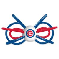 MLB Chicago Cubs Teether/Rattle