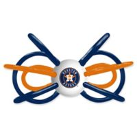 MLB Houston Astros Teether/Rattle