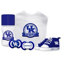 Baby Fanatic University of Kentucky 5-Piece Gift Set