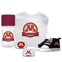 Baby Fanatic University of Minnesota 5-Piece Gift Set