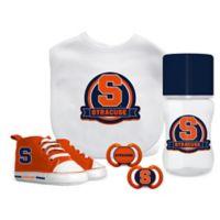 Baby Fanatic Syracuse University 5-Piece Gift Set