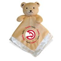 Baby Fanatic® NBA Atlanta Hawks Security Bear