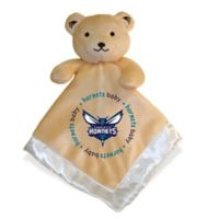 Baby Fanatic® NBA Charlotte Hornets Security Bear