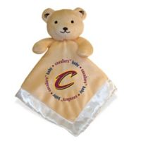 Baby Fanatic® NBA Cleveland Cavaliers Security Bear