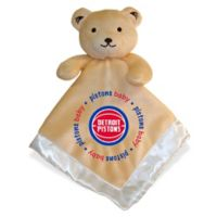 Baby Fanatic® NBA Detroit Pistons Security Bear