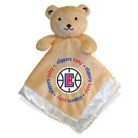 Baby Fanatic® NBA Los Angeles Clippers Security Bear