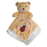 Baby Fanatic® NBA Miami Heat Security Bear
