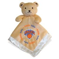 Baby Fanatic® NBA New York Knicks Security Bear