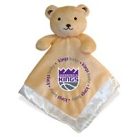 Baby Fanatic® NBA Sacramento Kings Security Bear