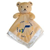 Baby Fanatic® NBA Utah Jazz Security Bear